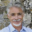 Wexford writer Eoin Colfer, author of Artemis Fowl