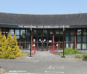 The National 1798 Rebellion Centre