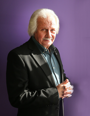 Pete Best. Picture: Damien Eagers