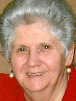 The late Mary Christopher