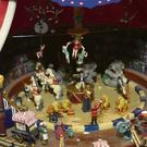 """Wexford first diecast """"Model County Model Show"""" at, Pirates Cove."""