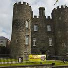 Plans to transform Enniscorthy Castle into Santa's grotto are well under way
