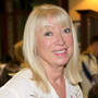 Anne Doyle will open this year's Strawberry Fair