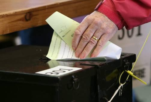 The vast majority of 16 year olds are not self sufficient in Ireland, so why is there such a push to grant them voting rights?