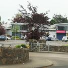 The Knockmullen Retail Park on the Ballycanew Road in Gorey, built in 2005, is being offered as an investment opportunity