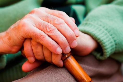 Many older people living alone worry that they will be targeted by heartless thugs