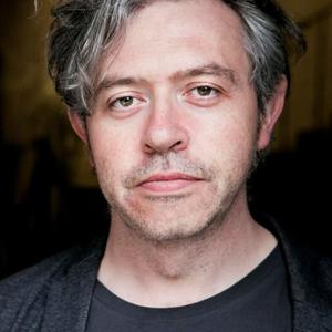 Jim Roche, Director and Actor in 'A Face in the Crowd'