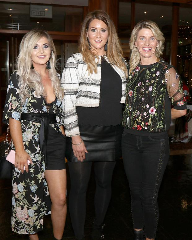 Glam night in Bunclody - Independent ie