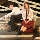 Joe Brennan and Mags Enright in Lovers by Brian Friel.