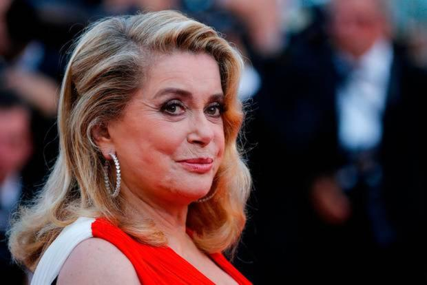 While Catherine Deneuve is correct in saying that flirting or chatting up a woman, even persistently, is not illegal, it is not acceptable if such behaviour is not welcome