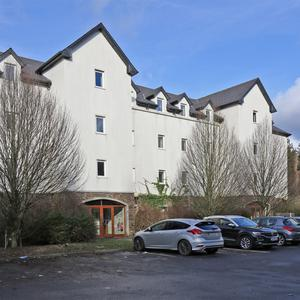 The Mill Race Apartments in Bunclody