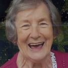 The late Nellie Kinsella
