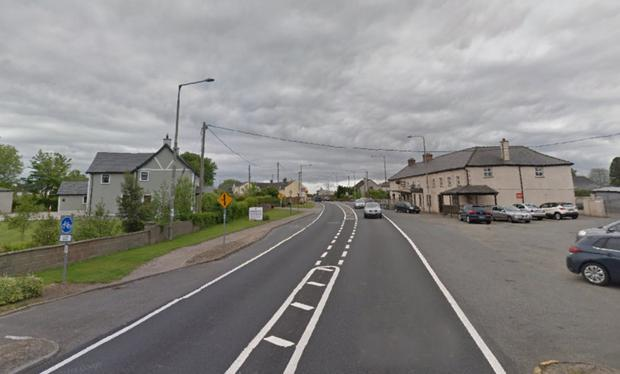 Deputy Browne has called for a plan for Oylegate village