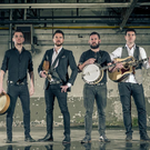 The Kilkennys play Bree Barndance on August 25