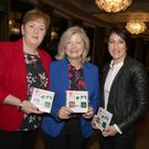 Trish Rackard, Anne Cantrell and Noelle Ryan