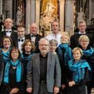 Enniscorthy Choral Society at St Bavo's Cathedral in Ghent