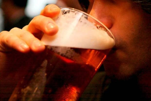 We finally seem to be moving away from the Ireland which celebrated drinking to excess and enjoyed blissful ignorance of the health risks that drinking excess alcohol pose