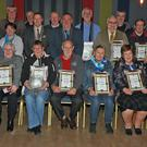 Winners were presented with their Tidy Towns Awards at the IFA Centre last week