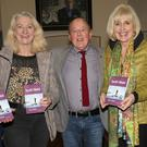Annette Wall, Anne Gilpin, Joe Neal, Maria Nolan and Vanessa Kirby