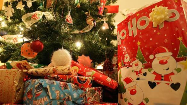 How do we embrace all that is sincere and meaningful about Christmas without getting swept up in the vulgar consumerism which it encourages?