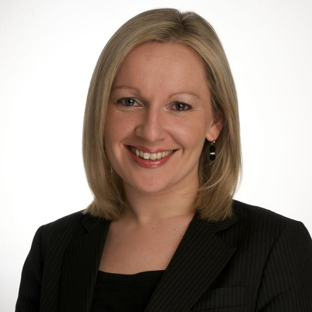 Lucinda Creighton: mixed messages on her new vision