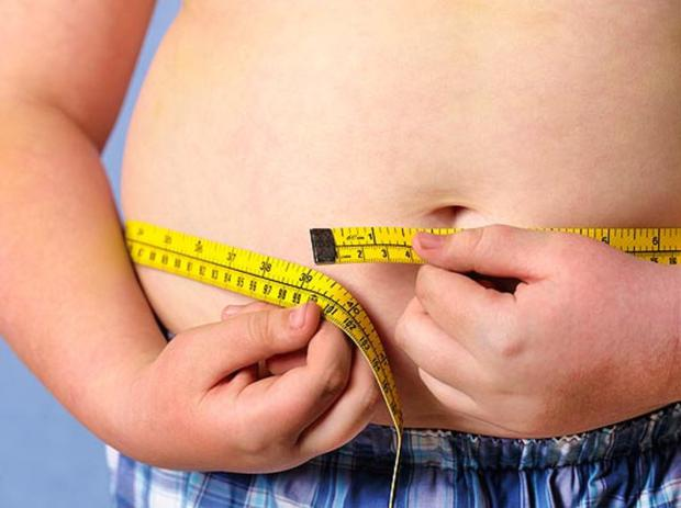 The number of Irish children classed as obese continues to soar