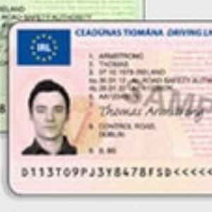 The new NDLS licences