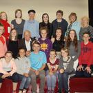Kilrush Drama Group present their first summer play, 'Our Day Out' at St. Brigid's Hall, Carnew this weekend