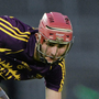 Defender Pádraig Foley will be making a welcome return to the Wexford Senior hurling squad for 2018