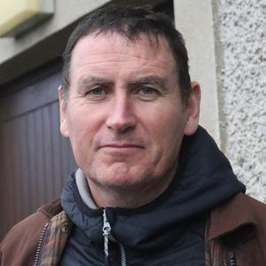 New Wexford Senior football manager Paul McLoughlin who is still working on finalising a panel for the forthcoming campaign