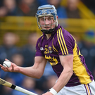 Ian Byrne is back in the Wexford hurling fold for the 2019 campaign