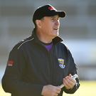 Wexford manager Paul McLoughlin. Photo by Matt Browne/Sportsfile