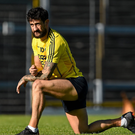 Paul Galvin, whose name has been put forward for ratification as the new Wexford Senior football manager.