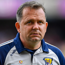 Good news regarding the intentions of Davy Fitzgerald is coming down the tracks.