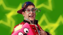 Timmy Mallett, it later emerged, was not the singer on the 1990 Bombalurina hit
