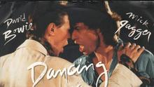 'Dancing In The Street' - number one this week 35 years ago