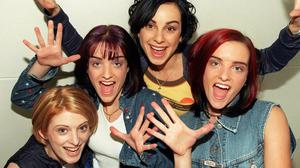 B*Witched: four UK number one hits