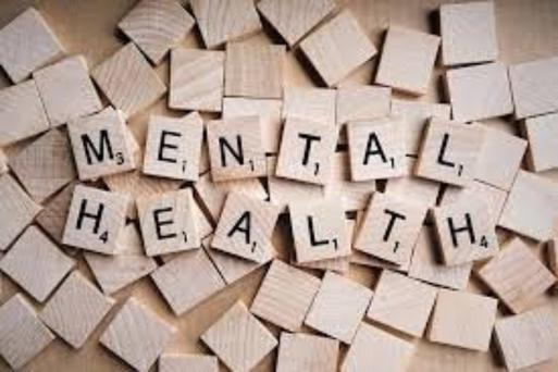 Looking after your mental health is just as important as looking after your physical health