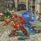 While the puzzles in Knack 2 are rewarding and fun,they don't offer up much of a challenge