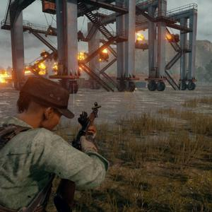 PlayerUnknown's rise to popularity has been meteoric