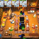 Overcooked 2 is a triumph of multi-player gaming, light enough for everyone to enjoy and deep enough to reward mastering