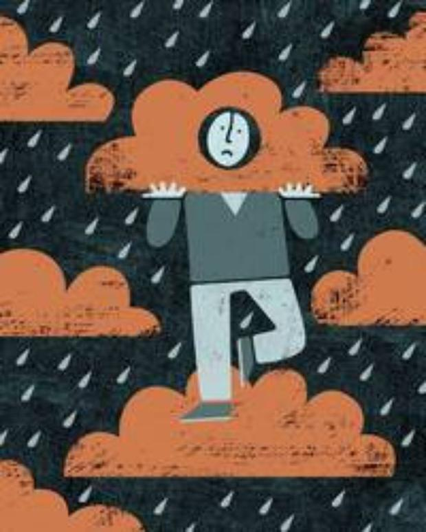 If you feel your mood plummet with the coming of autumn and winter, you may have Seasonal Affective Disorder