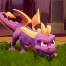 Collectable purists, kids and couch casuals alike can rejoice in the wonder that is the Spyro trilogy.