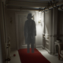 The environment design in Layers of Fear 2 is often magical and never predictable