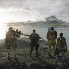 Ghost Recon Breakpoint heavily dilutes the 'behind-enemy-lines' premise with weird hub-worlds in the mountains and its gentle insistence on gunning and looting