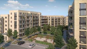 Apartment proposal for Fosterstown criticised by local councillor