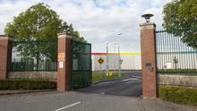 Oberstown detention centre. Photo: Fintan Clarke Photography