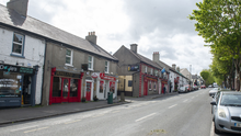 The HSE has accused Fingal County Council of not consulting it before embarking on the trial pedestrianisation of New Street in Malahide. Photo: Fintan Clarke Photography