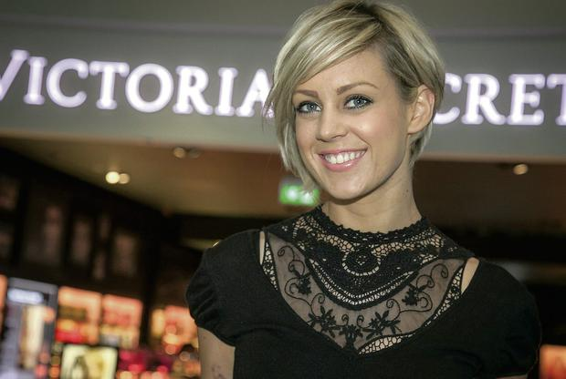 Victoria Secrets Manager Karen Grehan from Malahide is a finalist in the Manager of the Year category