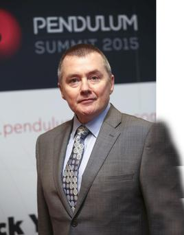 Willie Walsh, Chief Executive of International Airlines Group
